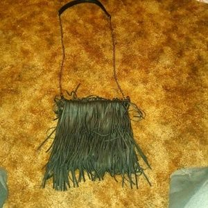 torrid purse